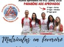 CARTAZ DO PREIFES